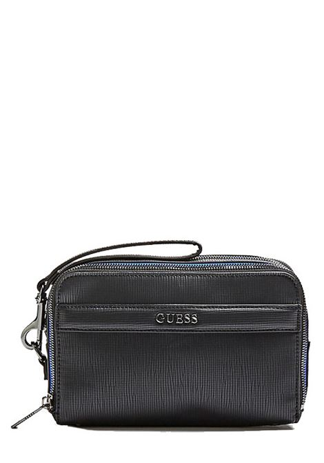 BEAUTY CASE GUESS GUESS | -893580063 | HM6648POL92NERO