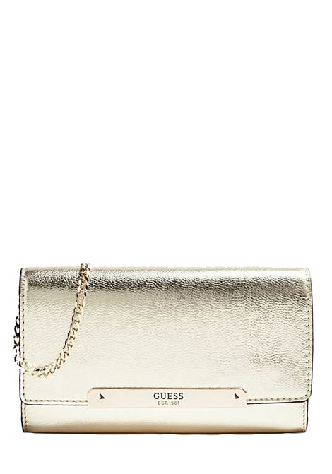 GUESS | 62 | MB730871SILVER