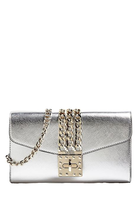 GUESS | 1712522951 | MG729971SILVER