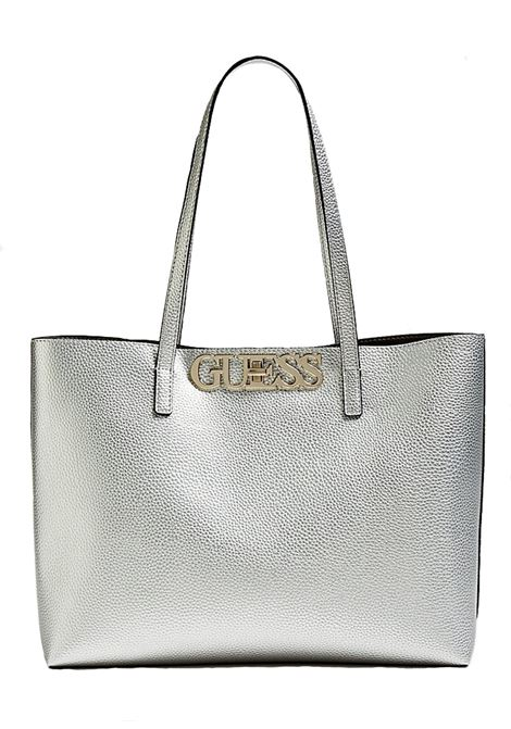 GUESS | 31 | MG730123SILVER