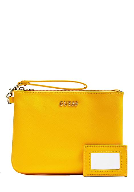 BUSTINA GUESS GUESS | -794740411 | PWDOLLP9202GIALLO