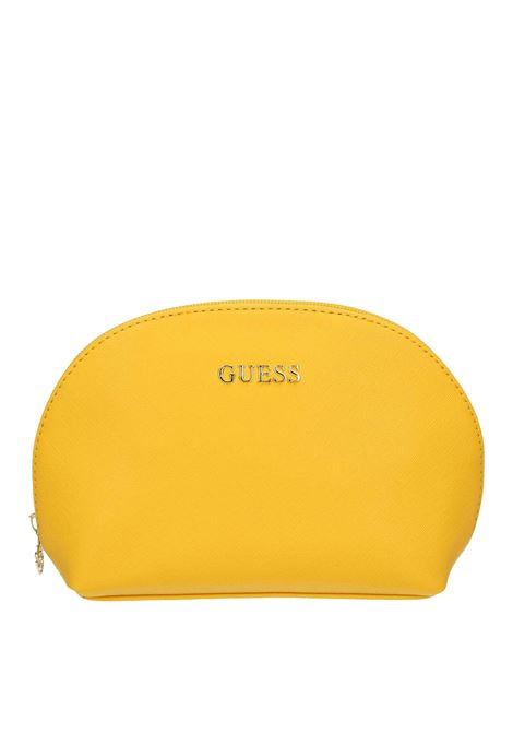 BEAUTY GUESS GUESS | -893580063 | PWDOLLP9270GIALLO