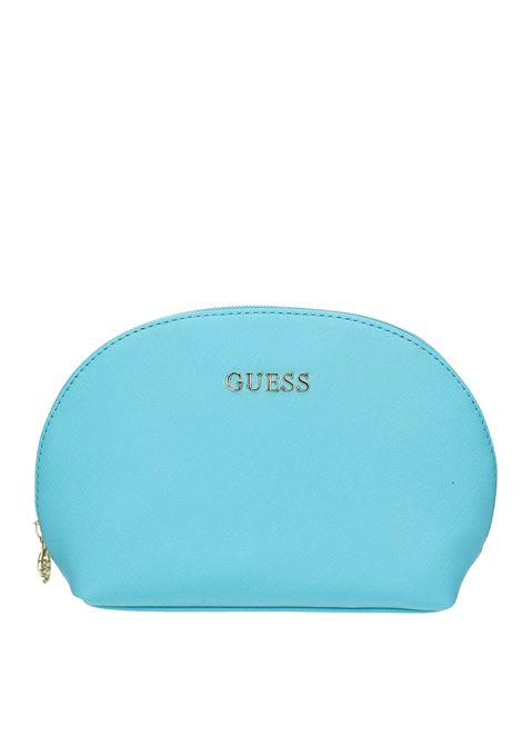 BEAUTY GUESS GUESS | -893580063 | PWDOLLP9270SKY