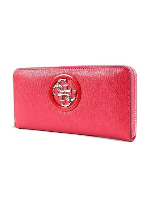 GUESS | 63 | VG718646ROSSO
