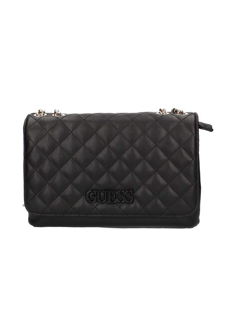 GUESS | 1712522951 | VG730221NERO