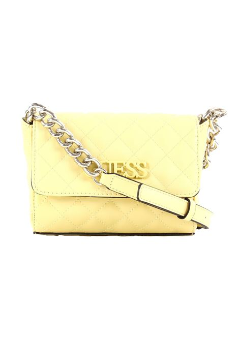 TRACOLLA GUESS GUESS | 1712522951 | VG730278GIALLO