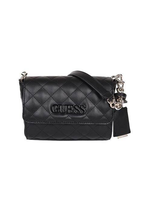 GUESS | 1712522951 | VG730278NERO