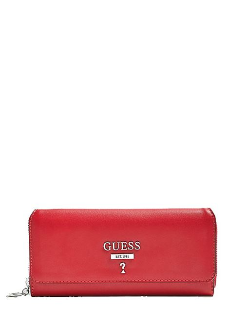 GUESS | 63 | VY717062ROSSO