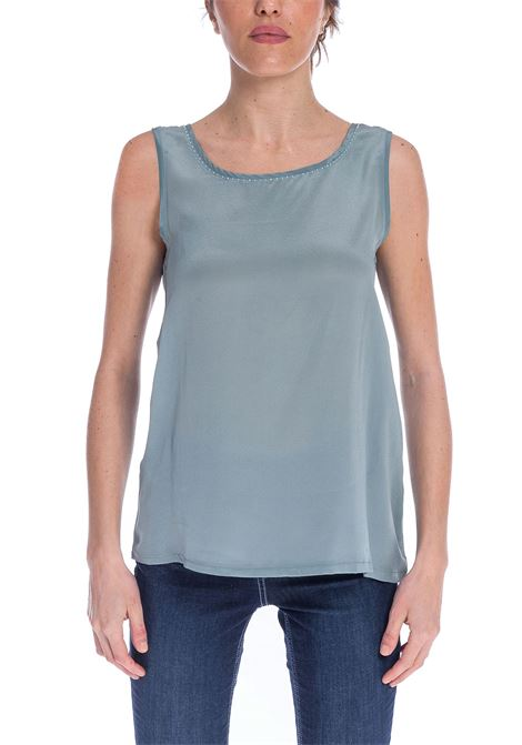 BLUSA MAX MARA WEEKEND MaxMara WEEKEND | 1766991090 | 5941069106