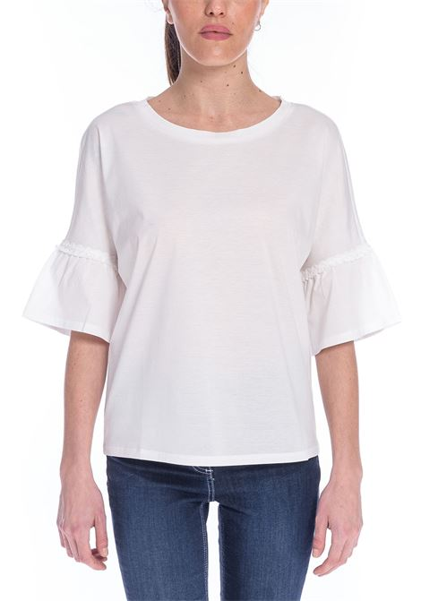 BLUSA MAX MARA WEEKEND MaxMara WEEKEND | 1766991090 | 5941099101
