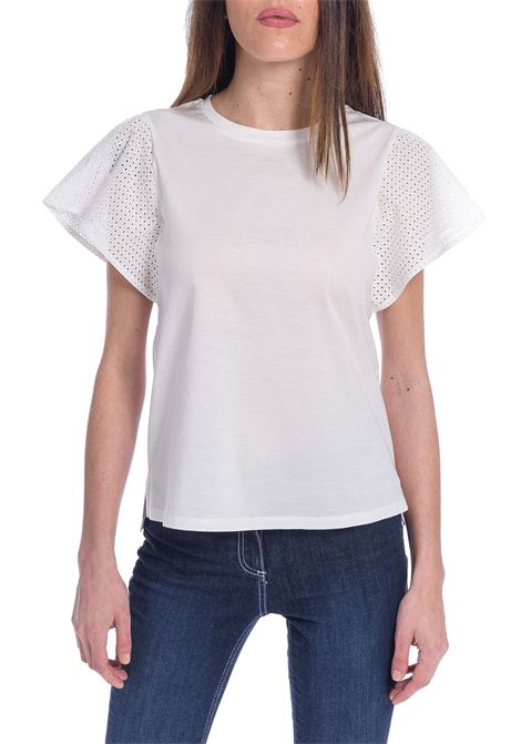 BLUSA MAX MARA WEEKEND MaxMara WEEKEND | 1766991090 | 5941109101