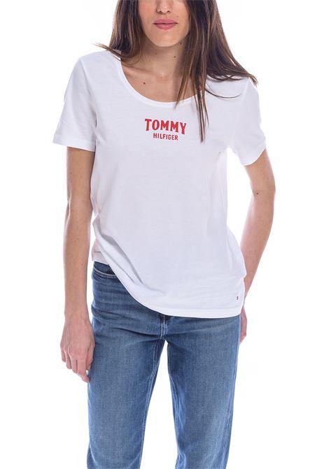 tommy hilfiger   8   WW0WW24509100