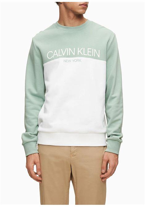 FELPA CALVIN KLEIN CALVIN KLEIN | -108764232 | K10K1051540H8