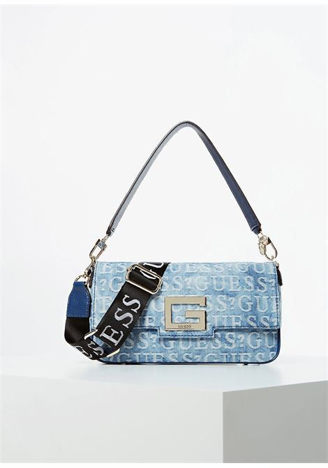 TRACOLLA GUESS GUESS | 1712522951 | DL758019JEANS