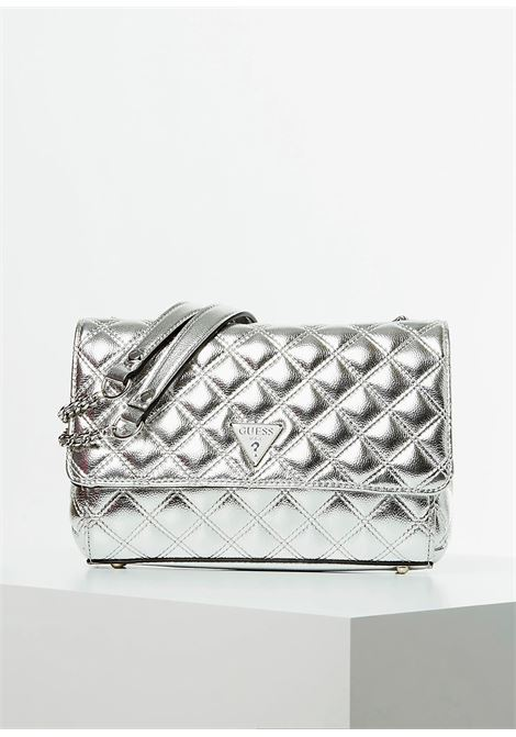TRACOLLA GUESS GUESS | 1712522951 | MY767921SILVER