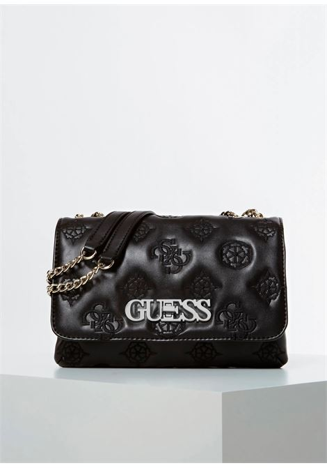 TRACOLLA GUESS GUESS | 1712522951 | SG758921NERO