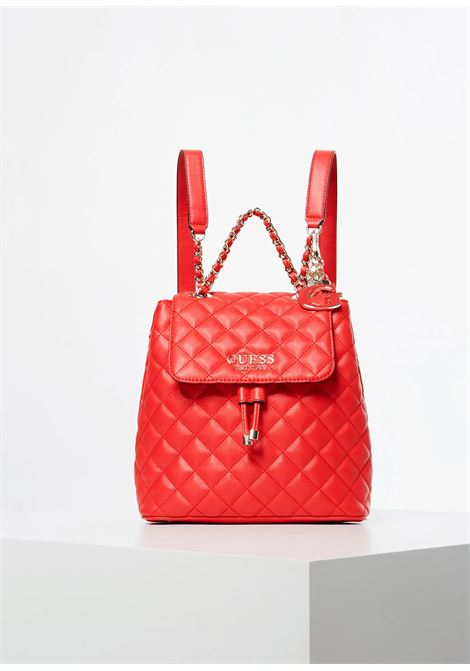 GUESS | -1688908165 | VG766732ROSSO