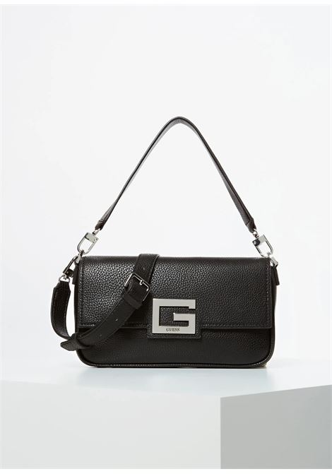 TRACOLLA GUESS GUESS | 1712522951 | VY758019NERO