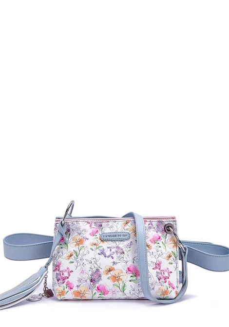TRACOLLA PASH BAG PASH BAG | 1712522951 | 9521MULTICOLOR