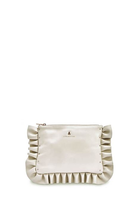 PASH BAG | 1712522951 | 9694ECRU