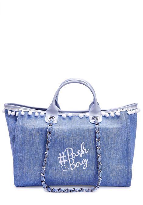 BORSA PASH BAG PASH BAG | 31 | 9803BLU