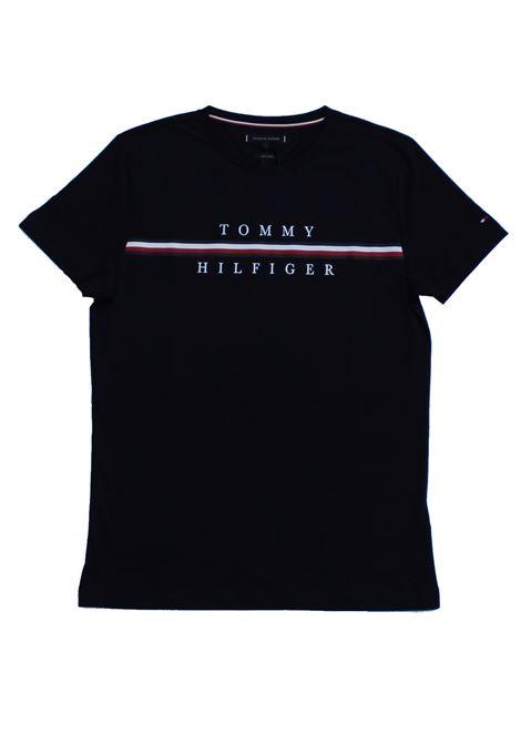 tommy hilfiger | 8 | MW0MW12520DW5