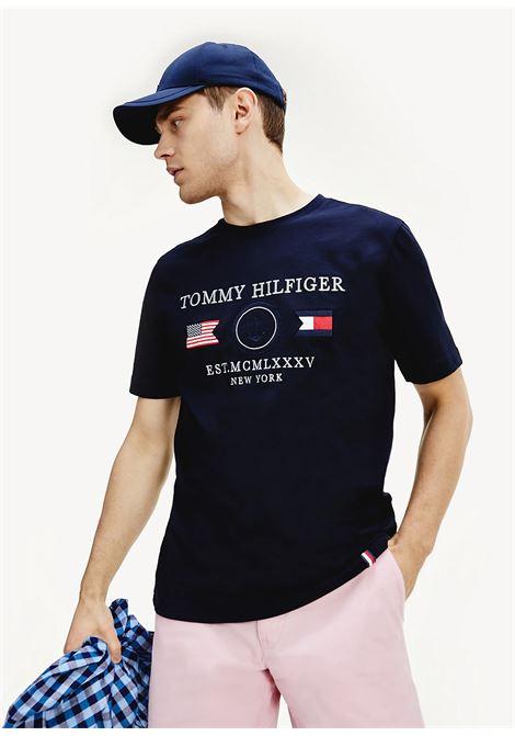 tommy hilfiger | 8 | MW0MW13353DW5