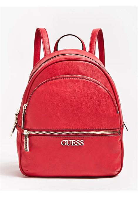 GUESS | -1688908165 | VS699432ROSSO