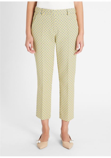 PANTALONE MAXMARA WEEKEND MaxMara WEEKEND | 9 | 5131021702