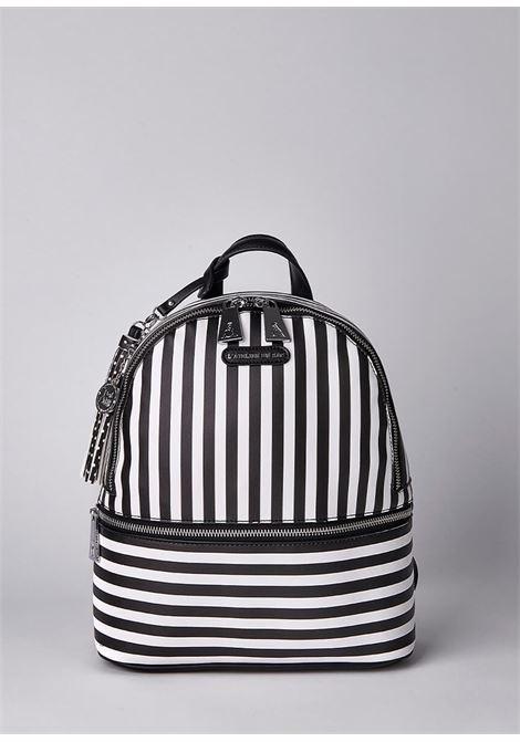 PASH BAG | -1688908165 | 10628BIANCO/NERO