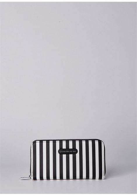 PORTAFOGLI PASH BAG PASH BAG | 63 | 10634BIANCO/NERO