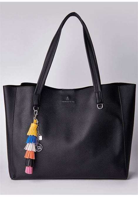 PASH BAG | 31 | 10783NERO