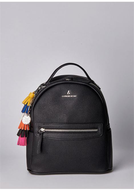 PASH BAG | -1688908165 | 10795NERO