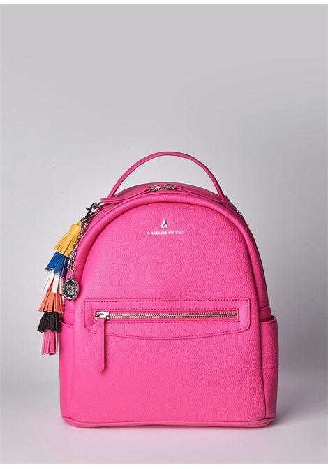 PASH BAG | -1688908165 | 10798FUCSIA