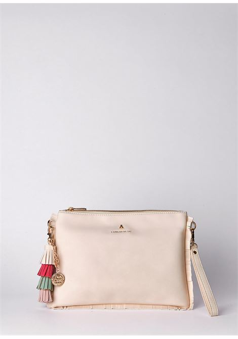 PASH BAG | 62 | 10849ECRU