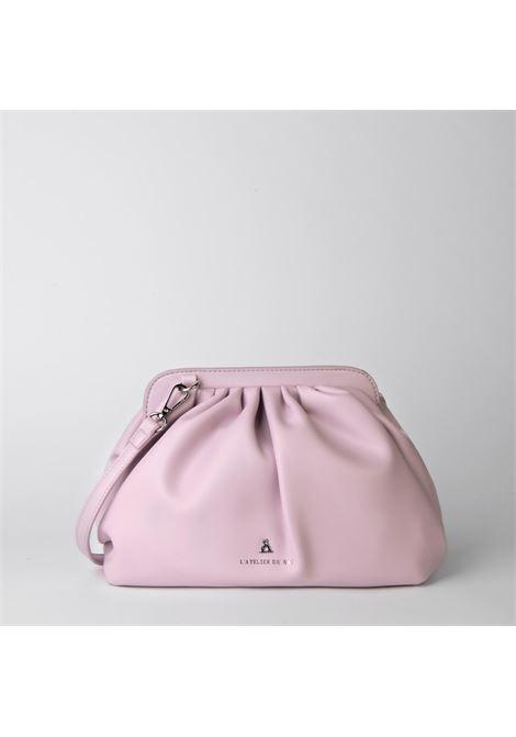 PASH BAG | 1712522951 | 10990ROSA