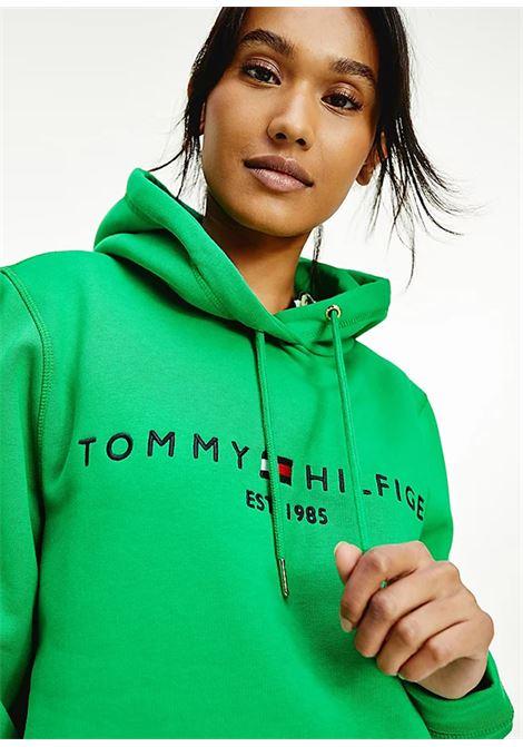 tommy hilfiger | -108764232 | WW0WW26410L14