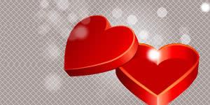Qual amigo(a) mora no seu coração sem pagar aluguel?