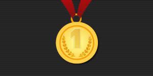 Quais de seus amigos(as) merece ganhar a medalha de melhor amigo(a)?
