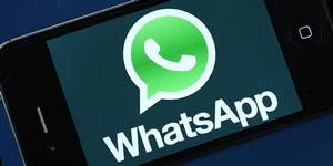 Quais amigos estão desesperados pela volta do whatsapp?