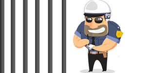 Porque você foi preso(a)?