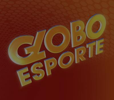 Qual de seus amigos vai passar no Globo Esporte?