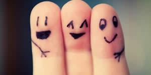 Quem visitou seu face para agradecer pela bela amizade?