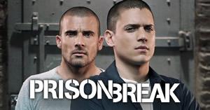 Como você se pareceria no seriado Prison Break?