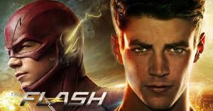 E se você fosse o Flash? Veja aqui, como você se pareceria!