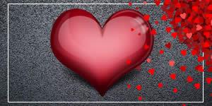 Qual mensagem seu coração esta precisando hoje?