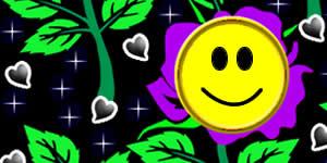 Quais Amigos são como Flores na sua Vida!