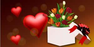 Declaração de Amor, Para quem você mandaria?