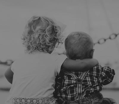 Quem dos seus amigos te considera como um irmão ou irmã?