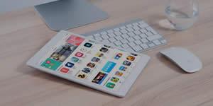 Sua foto em um lindo Tablet! Coloque agora...